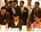 Oli invites more Indian investment in Nepal