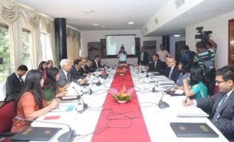 Bangladesh, India sign 129.5 km oil pipeline deal