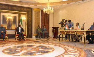 India, Equatorial Guinea ink three MoUs