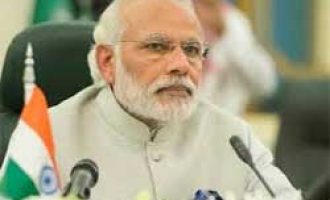 Innovation, technology, education to top Modi's agenda in Sweden, England