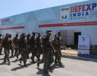 Britain seeks 'two-way street' defence cooperation with India