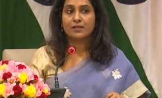New Indian Ambassador to South Korea named