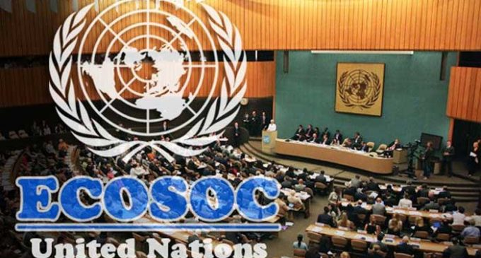 India wins 6 polls to UN Economic, Social Council bodies