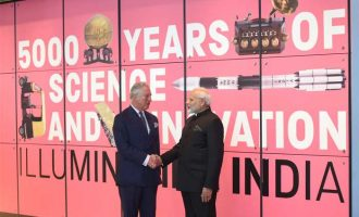 INDIAN INVESTMENT IN THE UK SOARS AS THE COUNTRIES AGREE NEW TRADE PARTNERSHIP