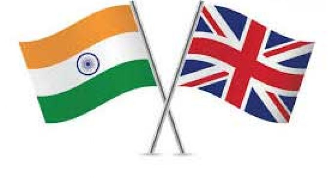 FORMER HIGH COMMISSIONER REAFFIRMS CLOSE UK-INDIA TIES AT HIGH LEVEL SUMMIT
