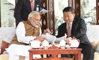 India, China agree on joint economic Afghan project