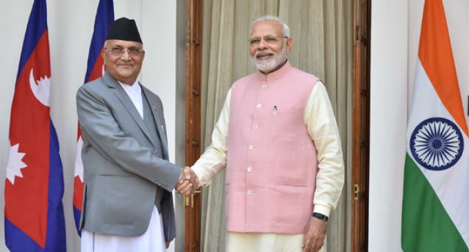 India will strengthen bilateral relationship according to Nepal's priorities : PM Modi