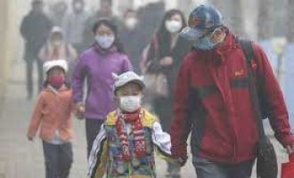 90% of world's population breathes badly polluted air: WHO