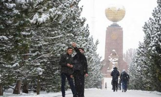 In Uzbekistan, feels like being at home in Kashmir – with exceptions