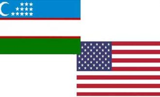 UZBEKISTAN'S PRESIDENT TO VISIT THE UNITED STATES