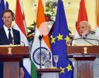 India, Netherlands agree to boost trade, cooperate across multiple sectors