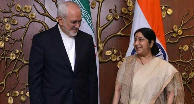 India, Iran review bilateral, regional, global issues