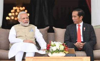 India, Asean can ensure peace, prosperity in Indo-Pacific: Modi
