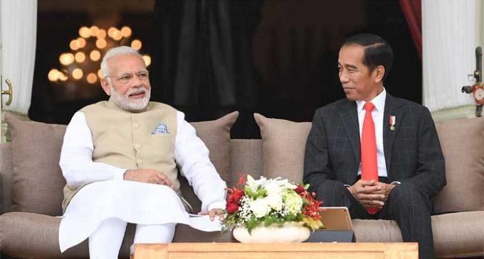 India, Asean can ensure peace, prosperity in Indo-Pacific: Modi