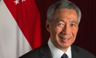 Trump-Kim meet a step forward for peace: Singapore PM