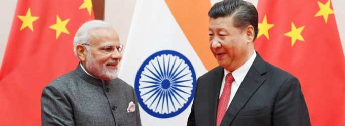 India, China agree to maintain border tranquility
