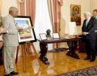 Kovind holds meetings with Greek leaders, calls for expanding trade