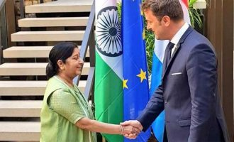 India, Luxembourg review bilateral ties, discuss enhancing trade