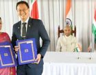 India, Suriname sign bilateral documents in foreign affairs, tourism