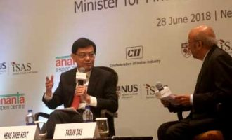 Singapore good gateway for Indian business to Asean: Minister