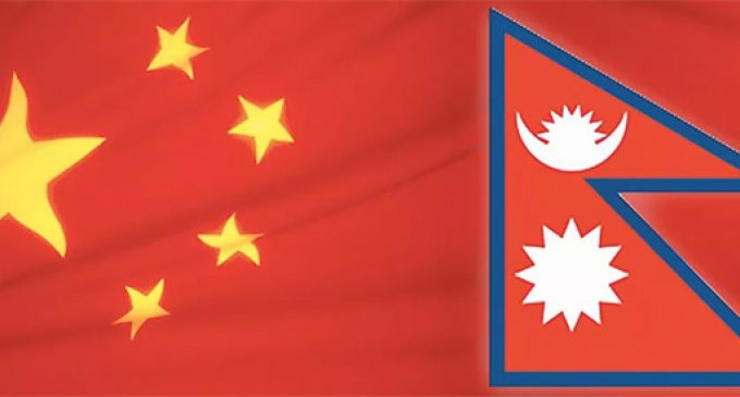 China, Nepal sign 14 pacts, including on railway construction