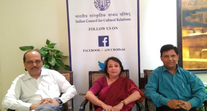 Diplomacyindia.com Video Interview : Mrs. Reva Ganguly Das (IFS) Director General, Indian Council of Cultural Relations Speaking on Yoga Day Celebrations