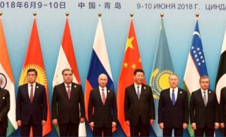 India kept its interests 'safe' at SCO Summit