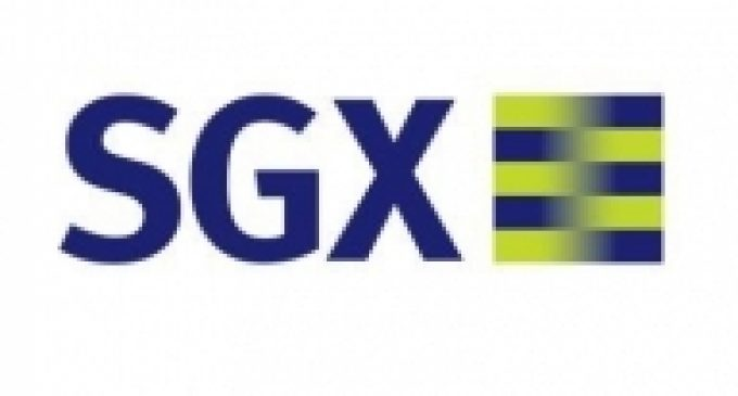 SGX to continue listing of 'SGX Nifty contracts' beyond August 2018