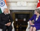 UK-India Joint Statement: Shared Values, Global Capability