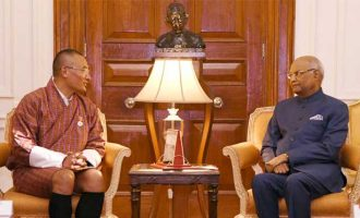 India, Bhutan share exemplary relationship: President