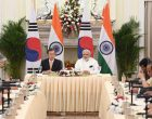 India, South Korea agree to deepen economic, strategic partnership
