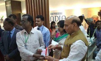 India unveils world's largest visa centre in Bangladesh