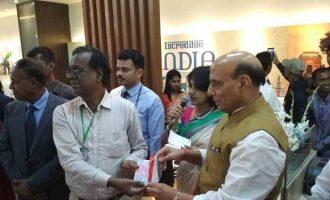India unveils world's largest visa centre in Bangladesh