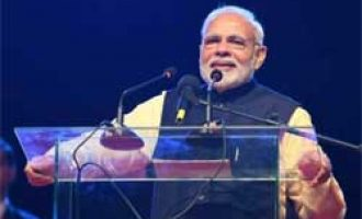India willing to address trade deficit with Uganda: Modi
