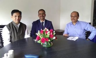 Diplomacyindia.com Video Interview with H.E. Mr. Atul Gotsurve, IFS Ambassador of India to DPRK (North Korea)