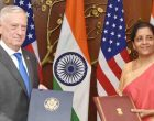 India, US sign key defence pact but no waiver on Russian, Iranian purchases