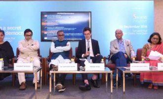 HIGH COMMISSION CELEBRATES UK-INDIA DEMOCRATIC TRADITION