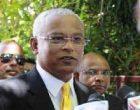 Maldives' President-elect invites Modi to attend oath-taking