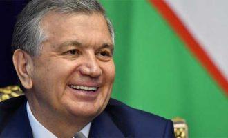 Uzbekistan President to visit India