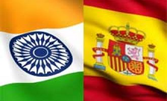 Spain sends oxygen concentrators and ventilators to support India in Covid crisis