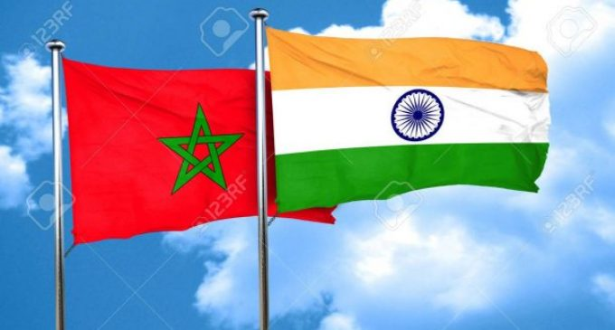India and Morocco signed MoU to enhance cooperation in MSME Sector