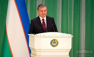 Shavkat Mirziyoyev: I bow to our people, who create all our success