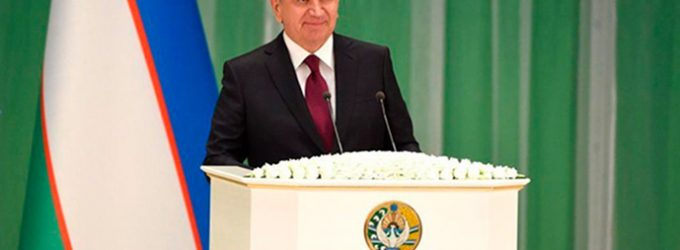 Uzbekistan Celebrates 28th Anniversary of its Independence