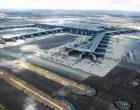 World's largest airport 'under one roof' to open in Istanbul
