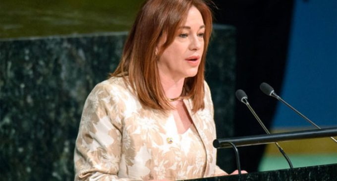 Zero tolerance for sexual harassment of journalists: UNGA President