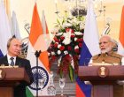 India-Russia trade to cross $30 bn by 2025: Putin
