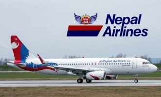 Nepalese airline conducts maiden flight to Everest gateway