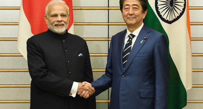 India, Japan to start 2+2 Ministerial Dialogue
