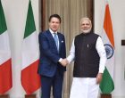 India, Italy to fast-track trade, two-way investments