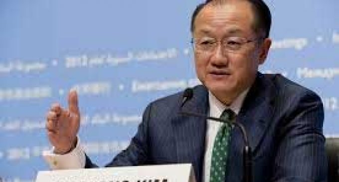 World Bank President hails Modi for India's rise in Ease of Doing Business